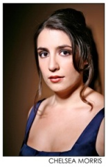 Chelsea Morris