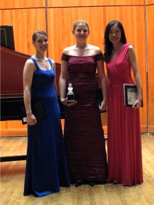 HAC 2013 winners